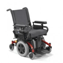 TDX SI Power Wheelchair