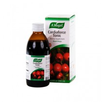 A Vogel Cardiaforce Tonic Heart Drops
