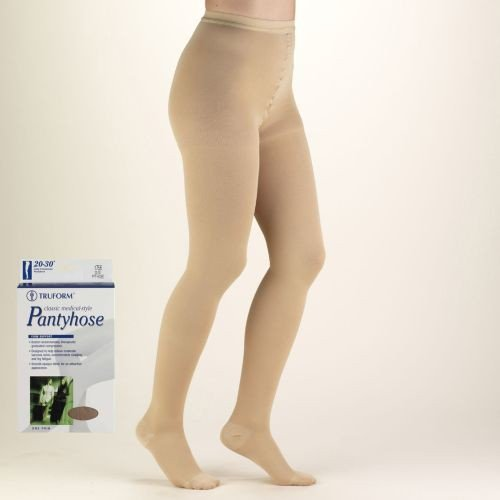 Compression Pantyhose 20-30 mmHg