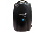 Used Portable Oxygen Concentrator