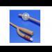 2-Way Dover Silicone Elastomer Foley Catheter