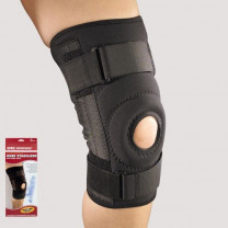 Orthotex Knee Stabilizer with Spiral Stays