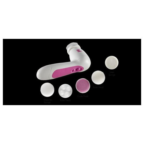 Facial Cleansing Massager