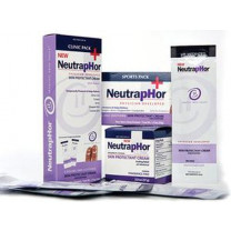 NetrapHor Skin Protectant Cream
