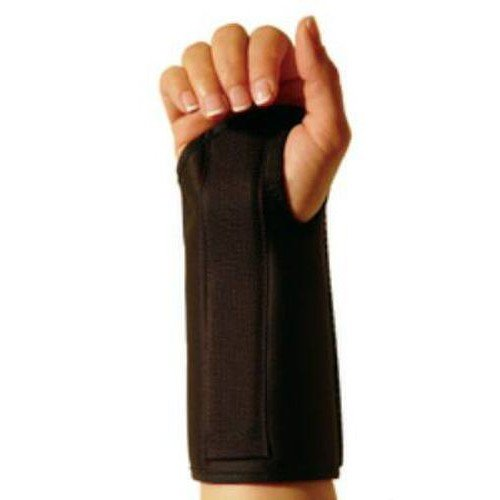 Form Fit Contoured Wrist Splint