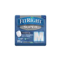 Medline FitRight Maximum
