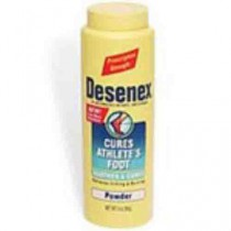 Desenex Foot Relief Powder