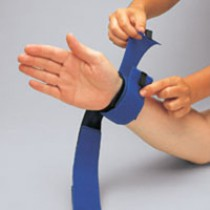 Posey Twice-as-Tough Cuffs for Stretcher