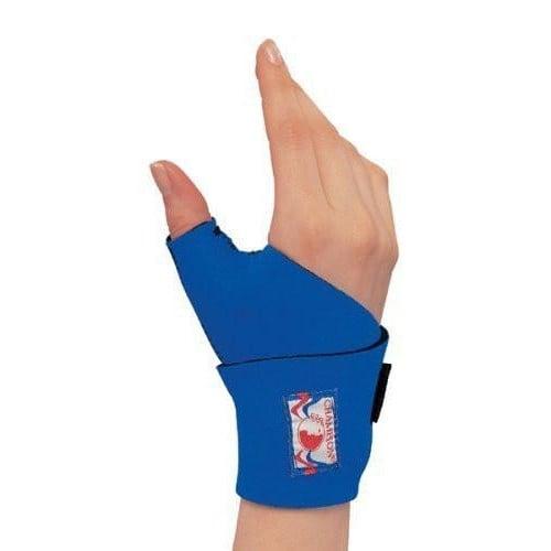 Neoprene Wrist-Thumb Support