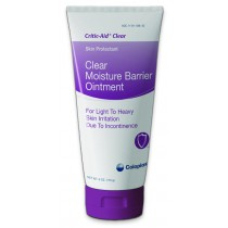 Critic-Aid Clear Moisture Barrier Ointment