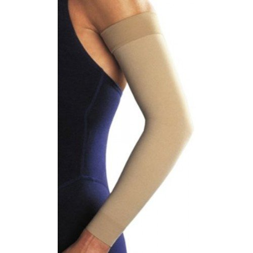 Jobst Armsleeve w/ 2 Silicone Top Band 20-30 mmHg