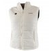 Quilted Nylon Heated Vest for Women