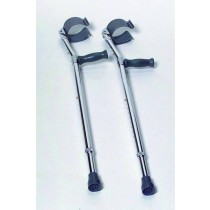 Invacare Forearm Crutches