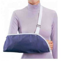 Clinic Cotton Arm Sling