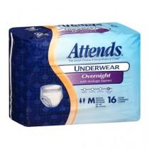 Attends Underwear Overnight