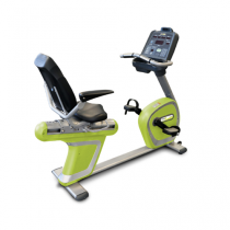 Pimus Senior Fitness ERB Recumbent Bike