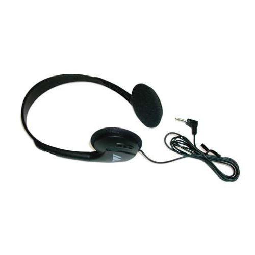 Williams Sound Deluxe Headphones