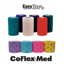 COFLEX Med Hand Tear
