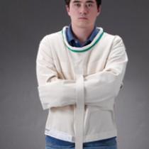 Posey Straight Jacket