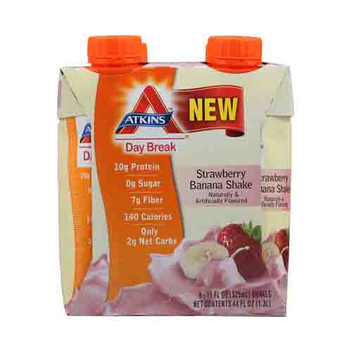 Atkins Advantage Shake Ready To Drink