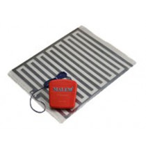 Malem Ultimate Bed Side Alarm and Pad