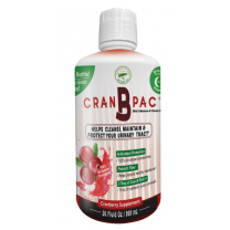 ND Labs Cran-B-PAC UTI Prevention Supplement