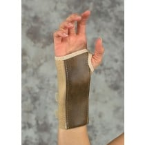 Elastic Wrist Support with Palm Stays