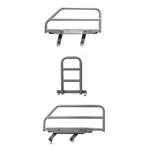Graham-Field Long Term Care Bed Rails