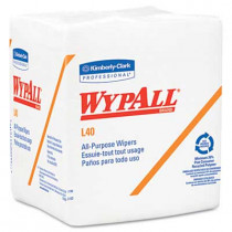 Kimberly Clark WypAll L40 Wipes