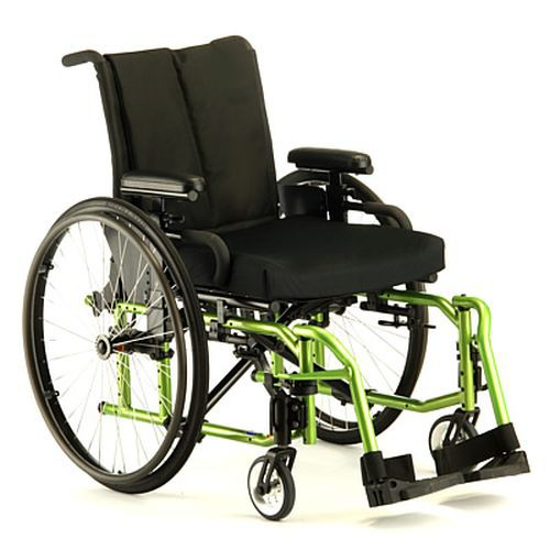 Compass XE Ultralight Wheelchair