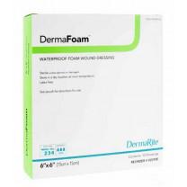 DermaFoam Foam Dressing