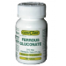 Ferrous Gluconate Iron Supplement Tablets