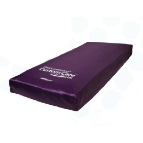 Mattress Cover for PressureGuard Custom Care Convertible