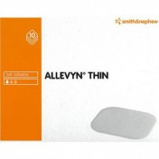 Allevyn Thin Dressings
