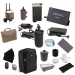Respironics Oxygen Concentrator Replacement Parts and Accessories - Millennial M10, SimplyGo, EverGo and SimplyFlo