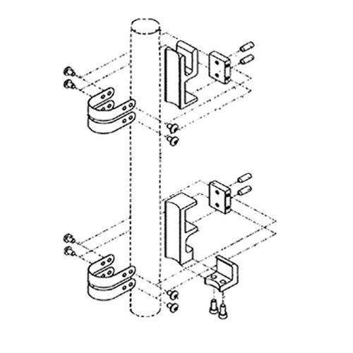 ContourU Interfacing Hardware