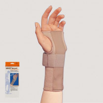 Reversible Elastic Wrist Splint
