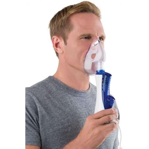 Personal Steam Inhaler
