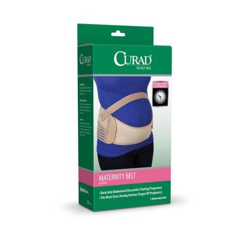 CURAD Maternity Belts