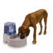kh pet products cleanflow filtered water bowl 97a