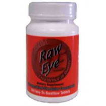 Raw Eye Glandulars