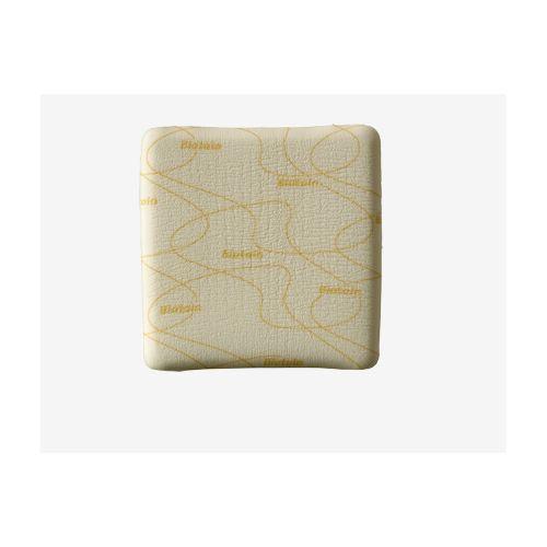 Biatain Foam Non-Adhesive Dressing, 4 x 4 Inch