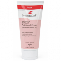 INZO Antifungal Cream