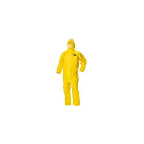Kleenguard Disposable Coverall Chemical Suit