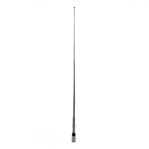 Extended Range Metal Folding Antenna