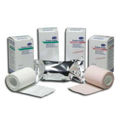 Econo Paste Conforming Bandage & Econo Paste Plus Calamine Bandages