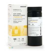 CONSULT 2GP Urine Reagent Strips