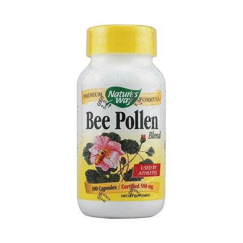 Natures Way Bee Pollen Blend