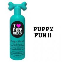 Pet Head Puppy Fun Tearless Shampoo