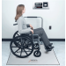 Detecto In-Floor Wheelchair Scales